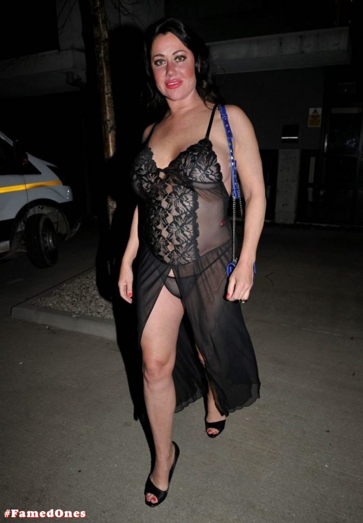 Lisa Appleton see through hot pics FamedOnes.com 068 01