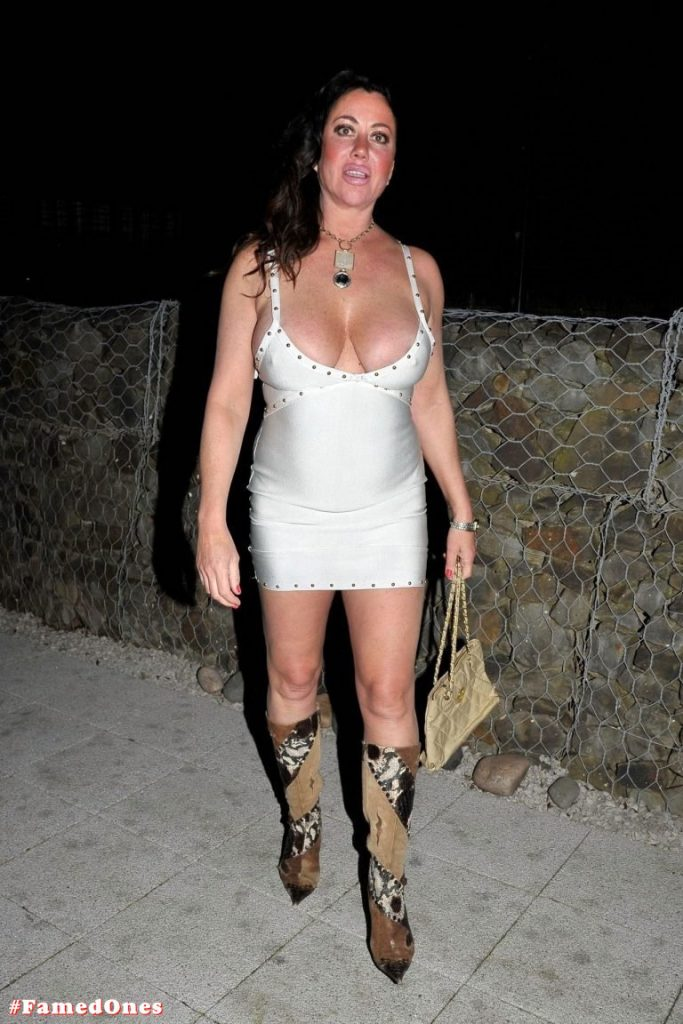 Lisa Appleton hot pics FamedOnes.com 062 01