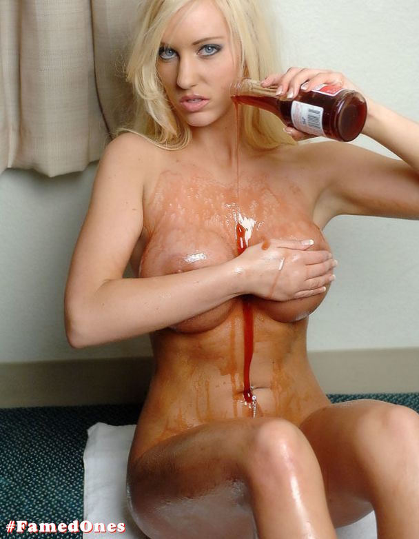 Tara Babcock nude leaked pics FamedOnes.com 003 01