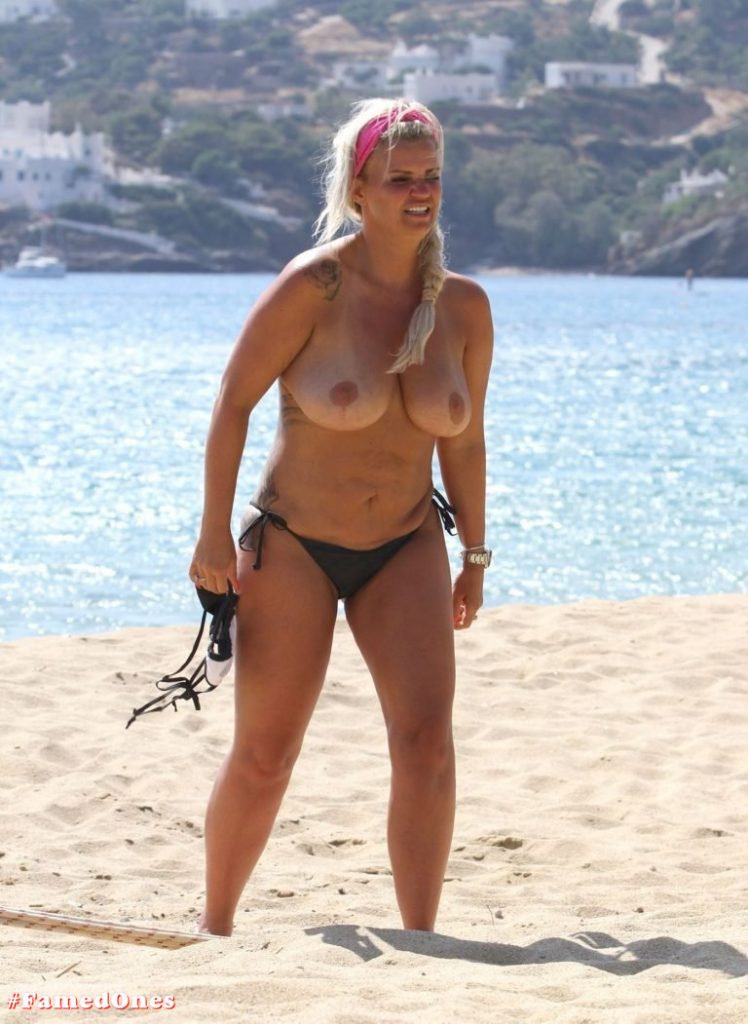 Kerry Katona topless pics FamedOnes.com 027 06