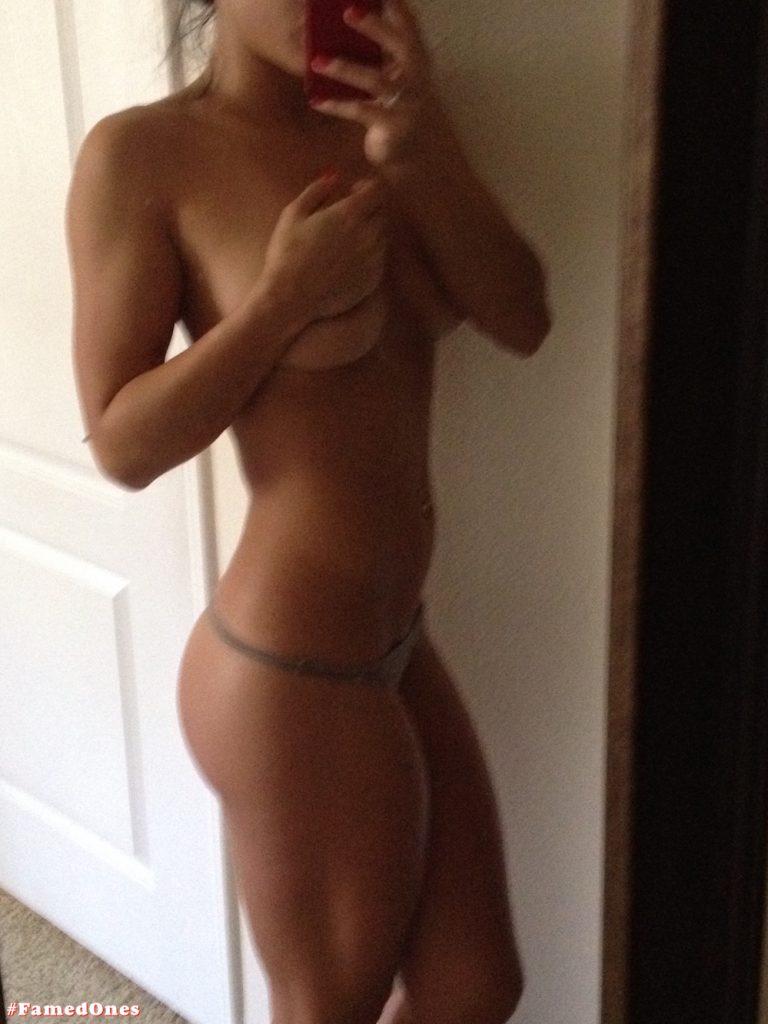 Wailana Geisen nude leaked self pics FamedOnes 006 01