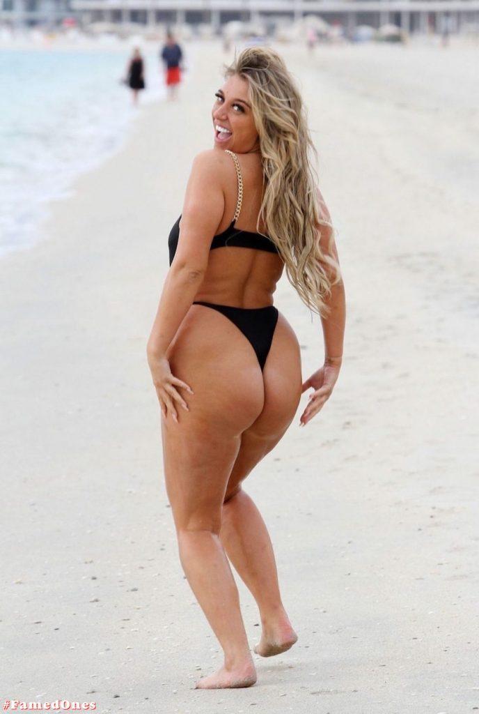 Bethan Kershaw hot bikini pics FamedOnes.com 010 40