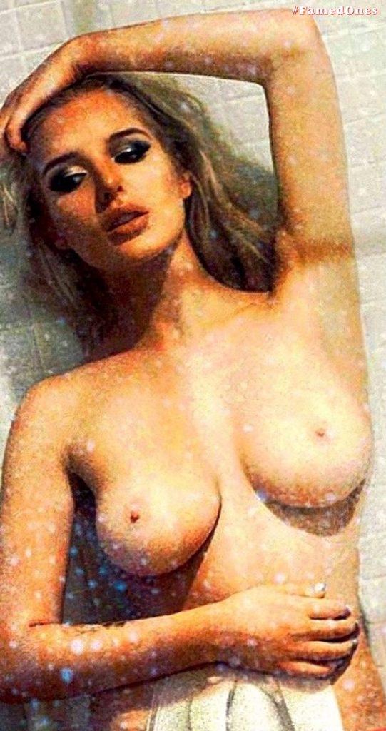 Helen Flanagan getting naked fappening pics FamedOnes.com 016 07