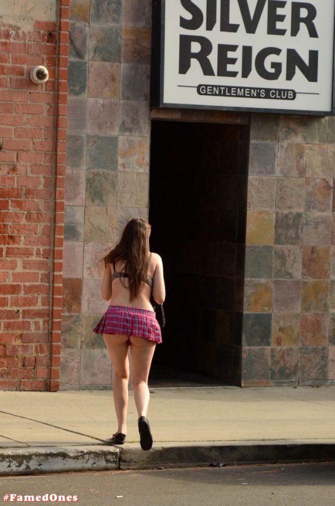 Alicia Arden mini skirt ass show fappening pics FamedOnes.com 039 07