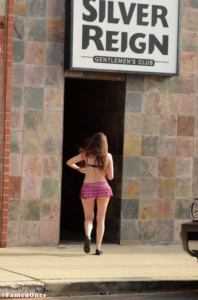 Alicia Arden mini skirt ass show fappening pics FamedOnes.com 039 14