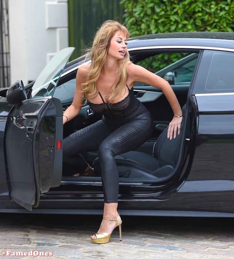 Ester Dee sexy glam fappening pics FamedOnes.com 012 02