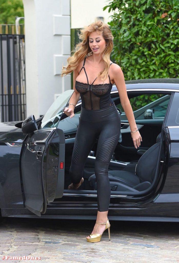 Ester Dee sexy glam fappening pics FamedOnes.com 012 03