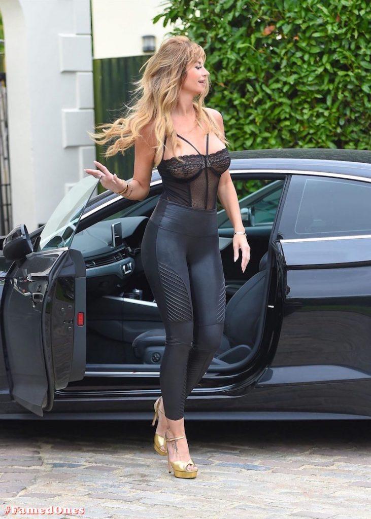 Ester Dee sexy glam fappening pics FamedOnes.com 012 04