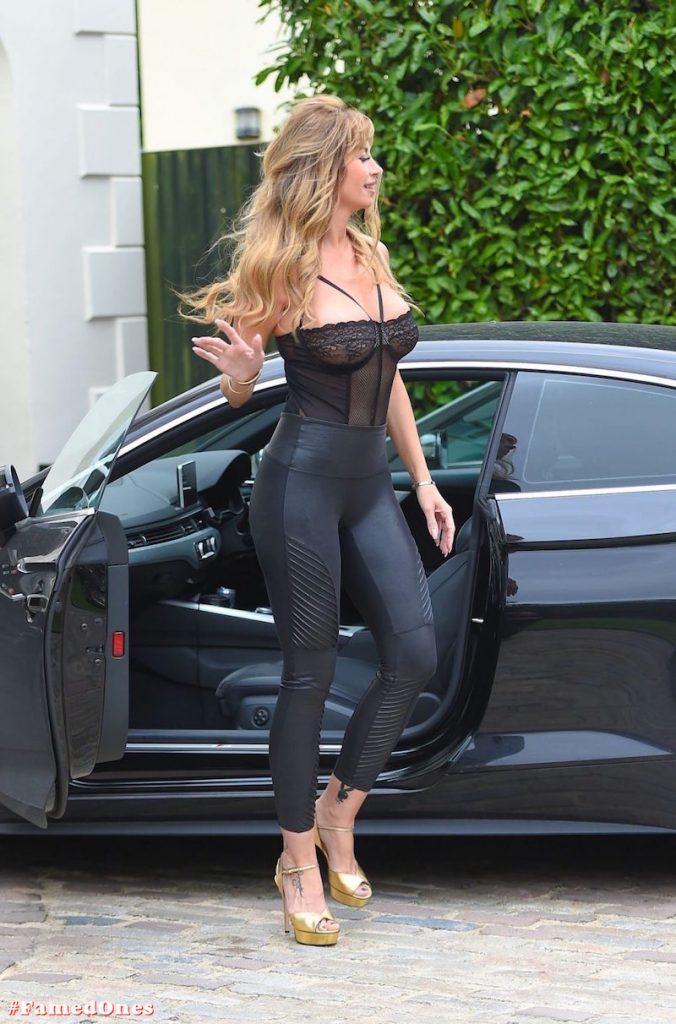 Ester Dee sexy glam fappening pics FamedOnes.com 012 05