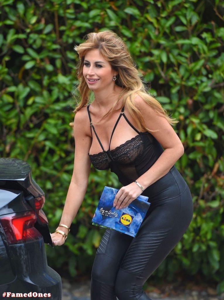 Ester Dee sexy glam fappening pics FamedOnes.com 012 08