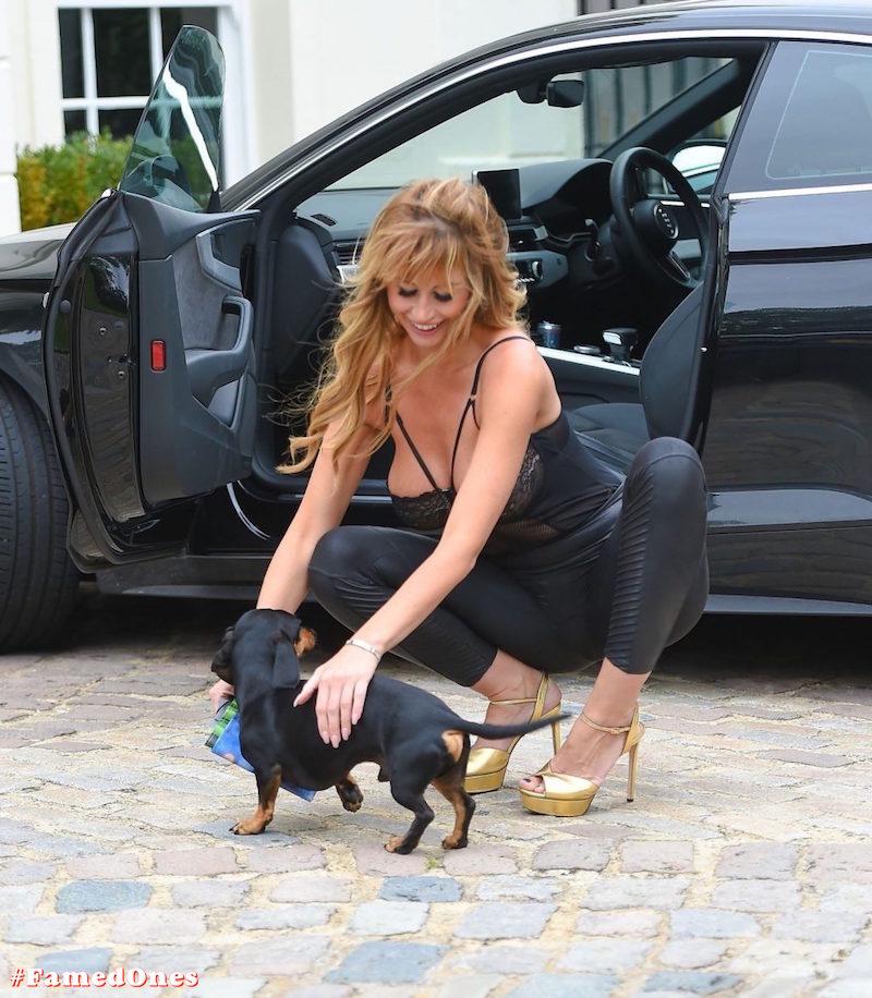 Ester Dee sexy glam fappening pics FamedOnes.com 012 14