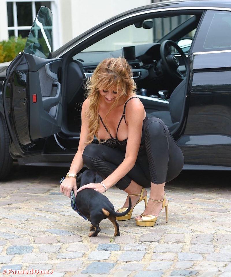 Ester Dee sexy glam fappening pics FamedOnes.com 012 15