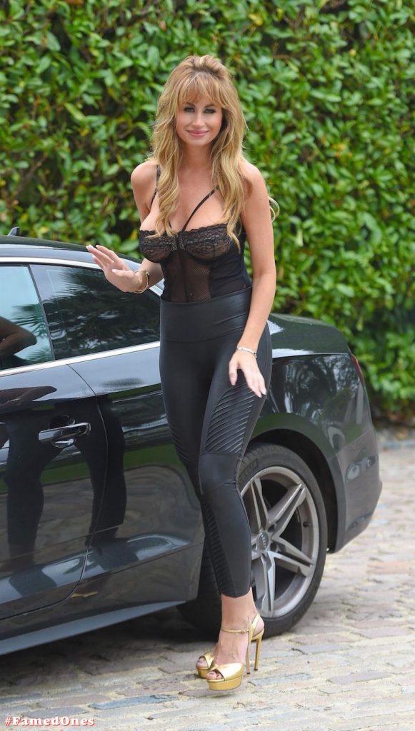 Ester Dee sexy glam fappening pics FamedOnes.com 012 19