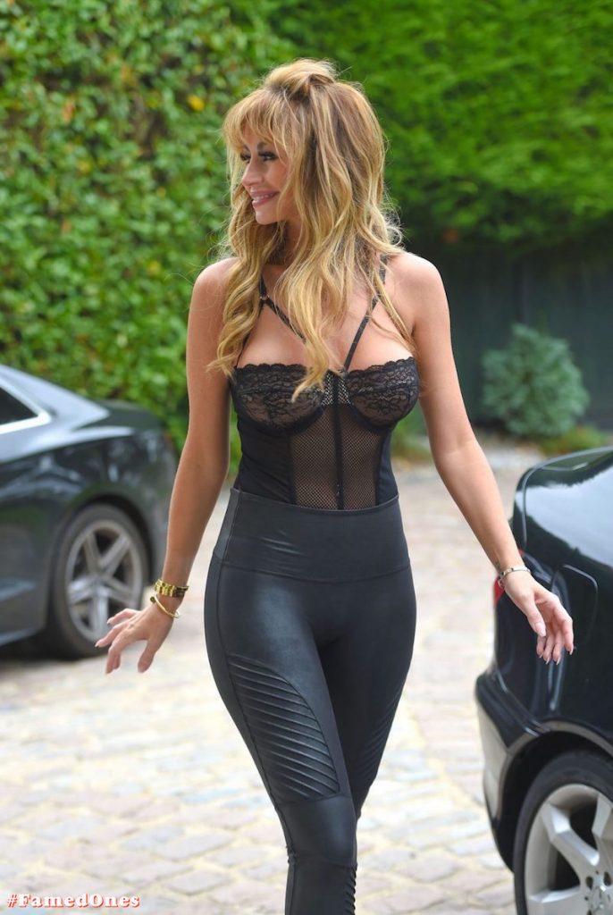 Ester Dee sexy glam fappening pics FamedOnes.com 012 23