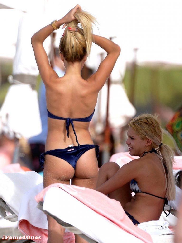 Lana Scolaro tits slip fappening paparazzi pics FamedOnes.com 004 02