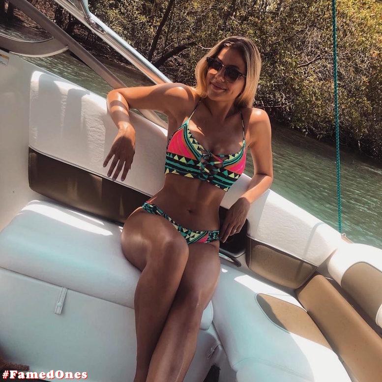 Laura Ortega hot bikini pics FamedOnes.com 004 09