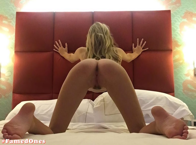 Noel Berry nude leaked fappening pics FamedOnes.com 003 15
