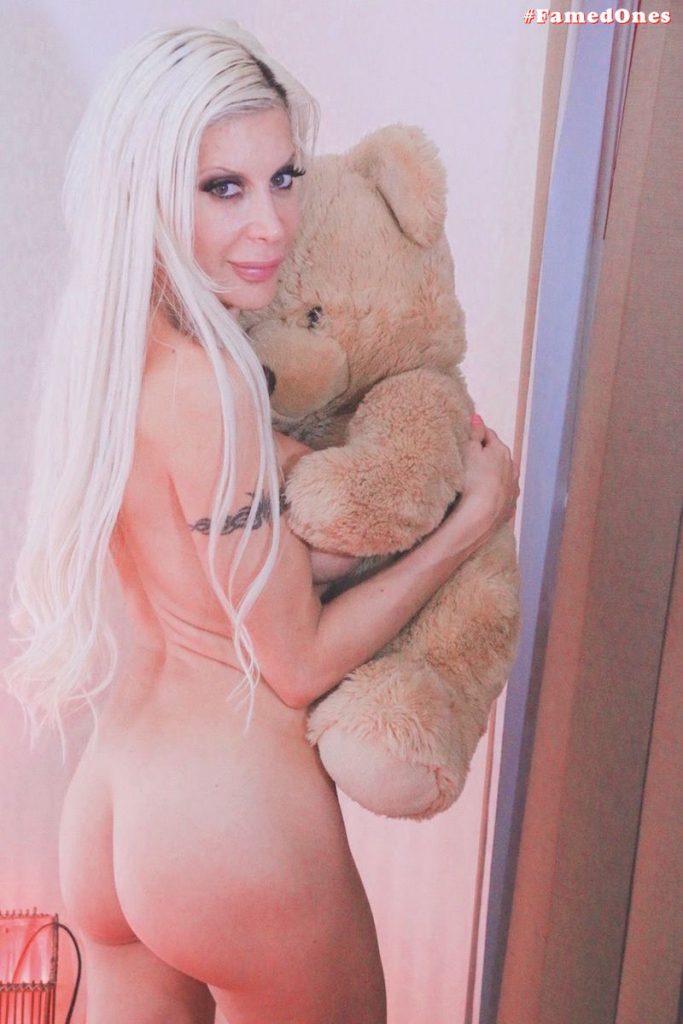 Angelique Frenchy Morgan nude fappening pics FamedOnes.com 063 03
