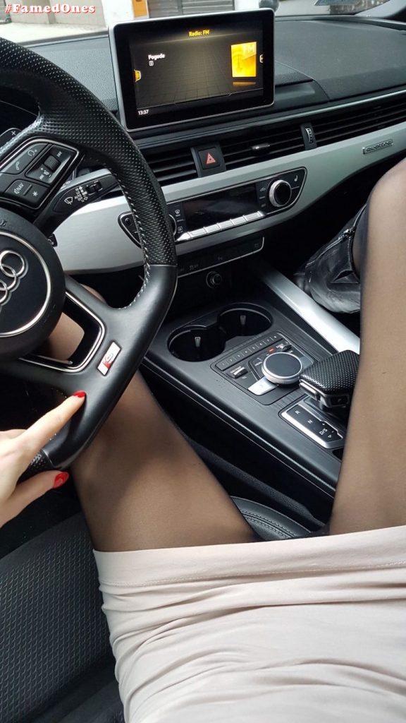 Ariadna Majewska sexy crotch fappening pics FamedOnes.com 004 04