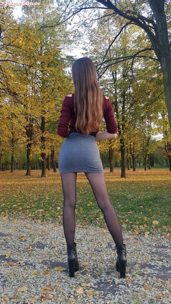 Ariadna Majewska sexy crotch fappening pics FamedOnes.com 004 05