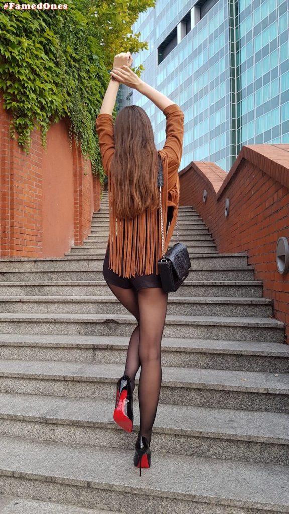 Ariadna Majewska sexy crotch fappening pics FamedOnes.com 004 09