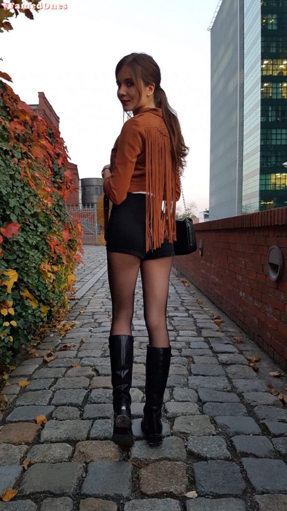 Ariadna Majewska sexy crotch fappening pics FamedOnes.com 004 10