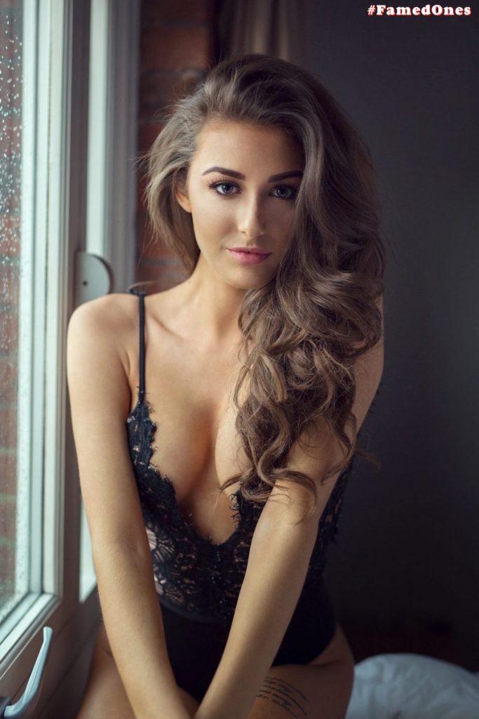 Chloe Veitch sexy lingerie fappening pics FamedOnes.com 001 07