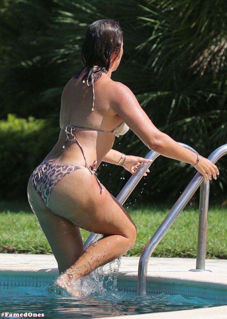 Rebekah Vardy hot bikini fappening pics FamedOnes.com 003 25