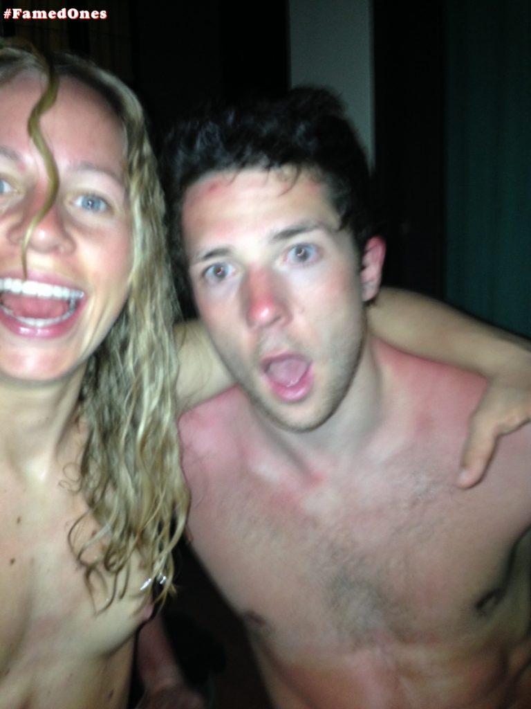 Tiril Eckhoff nude leaked fappening pic FamedOnes.com 002 01