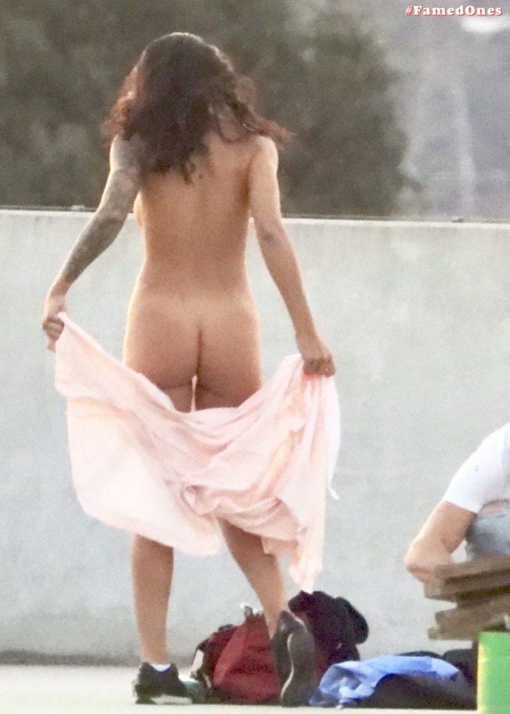 Vanessa Sierra nude fappening shots FamedOnes.com 001 17