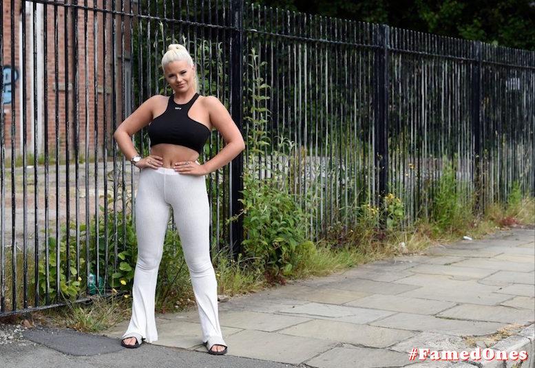 Apollonia Llewellyn sexy public fappening pics FamedOnes.com 004 16
