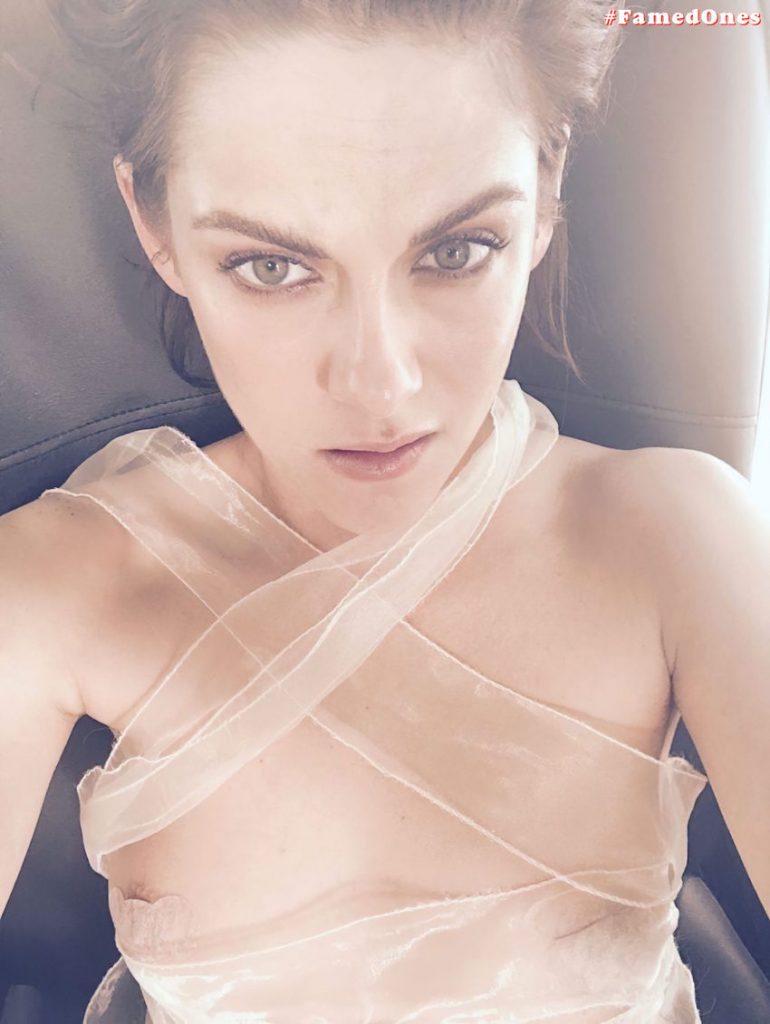 Kristen Stewart nude sexy leaked fappening pics FamedOnes.com 023 10