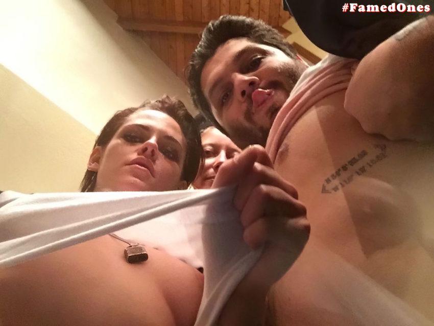 Kristen Stewart nude sexy leaked fappening pics FamedOnes.com 023 18