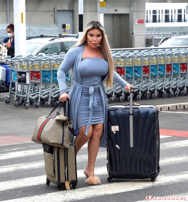 Roddy Alves sexy braless public fappening pics FamedOnes.com 004 23
