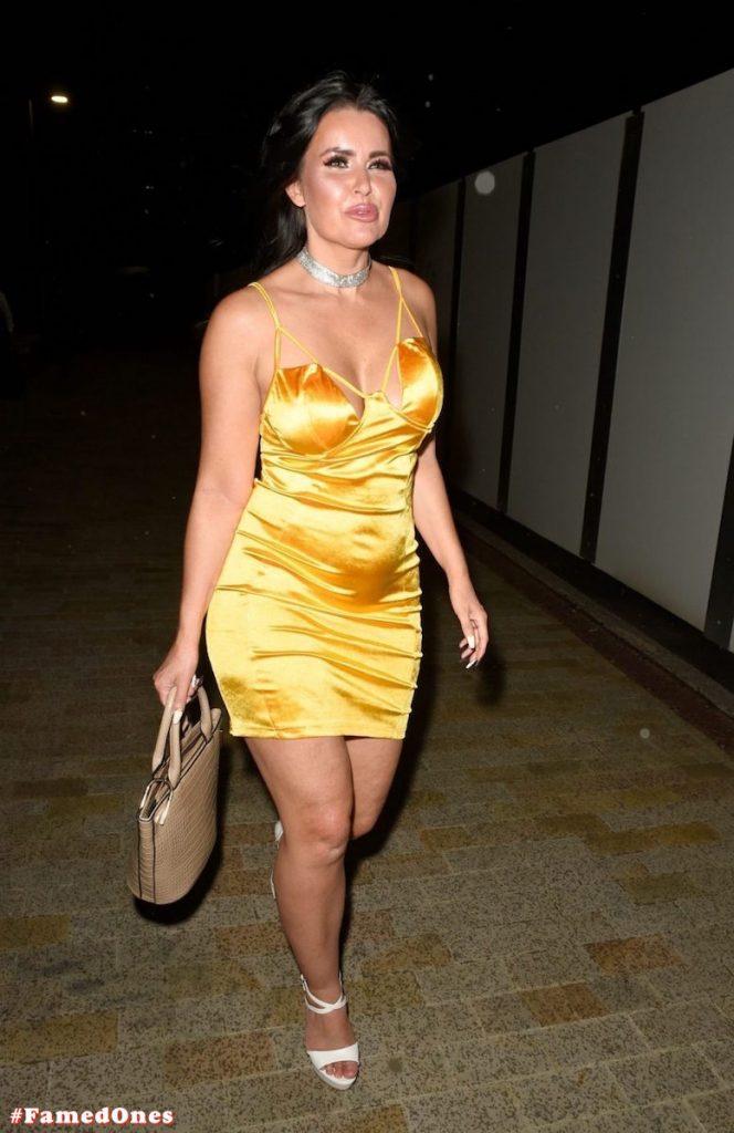 Sarah Longbottom sexy topless fappening public pics FamedOnes.com 003 05