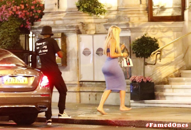 Chloe Ferry sneak peek candid pics FamedOnes.com 115 04
