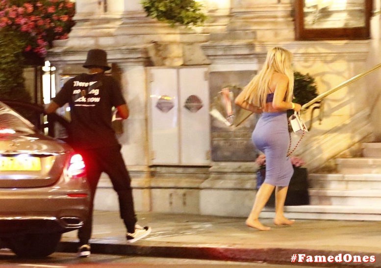 Chloe Ferry sneak peek candid pics FamedOnes.com 115 05