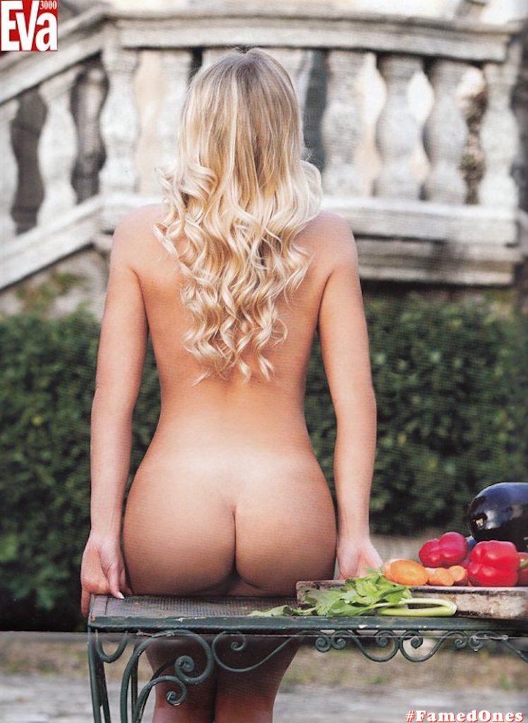 Francesca Cipriani posing naked fappening pics FamedOnes.com 002 09