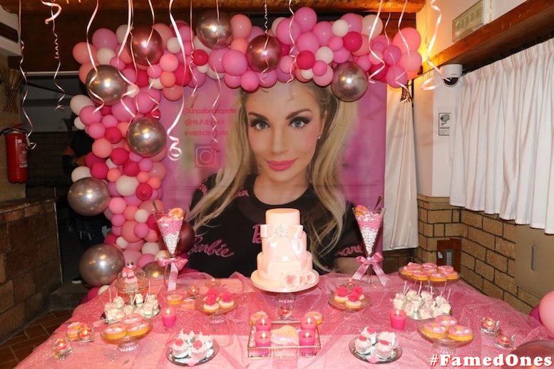 Francesca Cipriani sexy glam fappening pics FamedOnes.com 003 01
