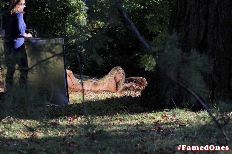 Francesca Cipriani topless fappening pics FamedOnes.com 001 06