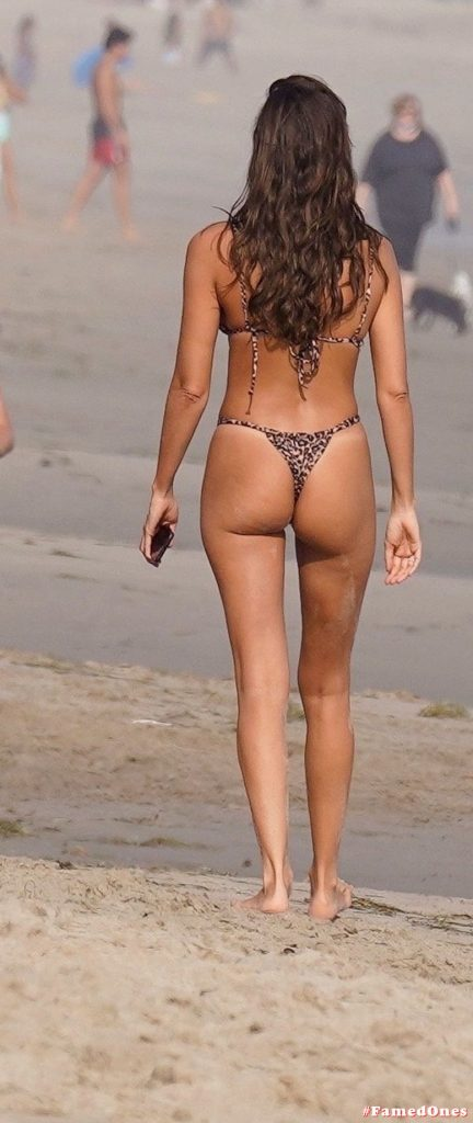 Ines de Ramon hot bikini paparazzi fappening pics FamedOnes.com 002 12