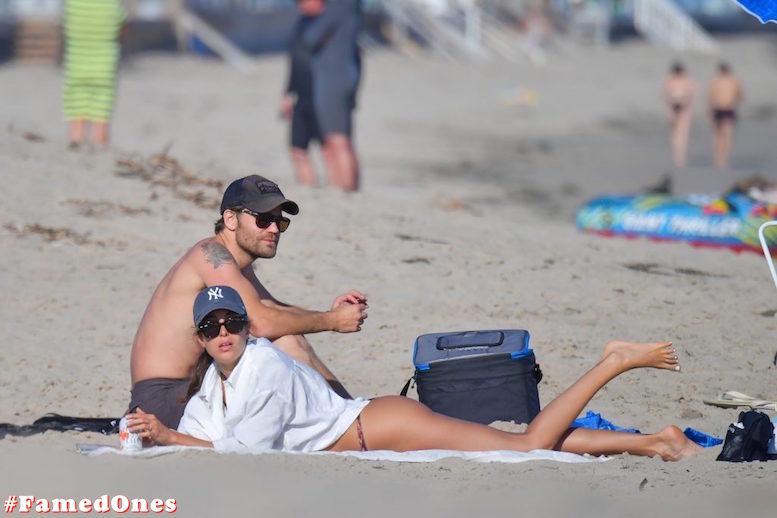 Ines de Ramon sex hot fappening paparazzi pics FamedOnes.com 001 15