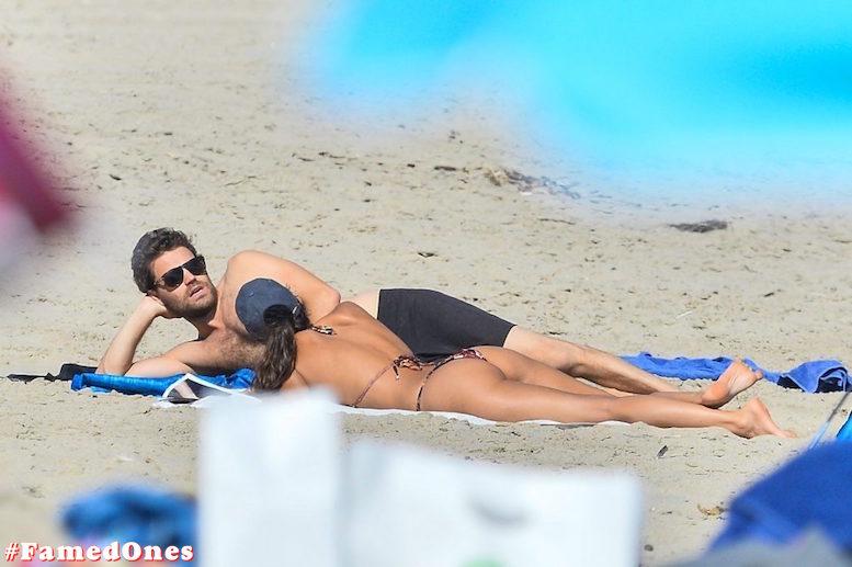 Ines de Ramon sex hot fappening paparazzi pics FamedOnes.com 001 16