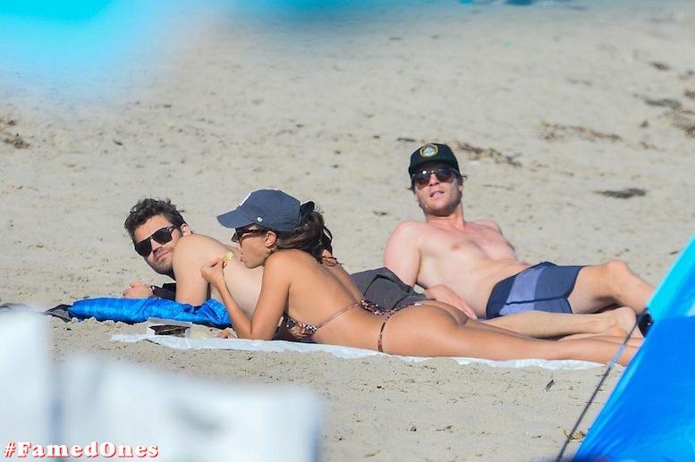 Ines de Ramon sex hot fappening paparazzi pics FamedOnes.com 001 17