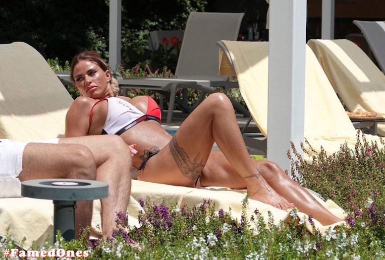 Katie Price hot fappening paparazzi pics FamedOnes.com 044 10