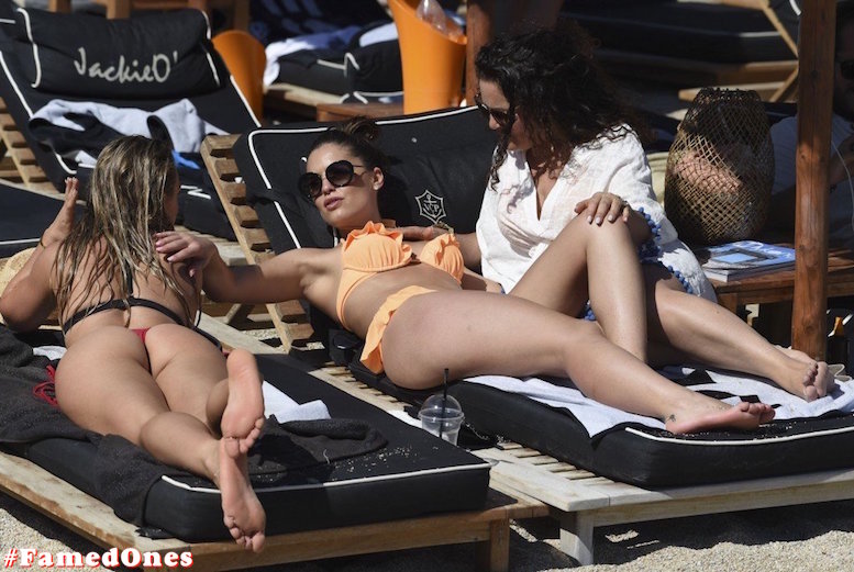 Olympia Valance hot sexy bikini fappening paparazzi pics FamedOnes.com 003 05