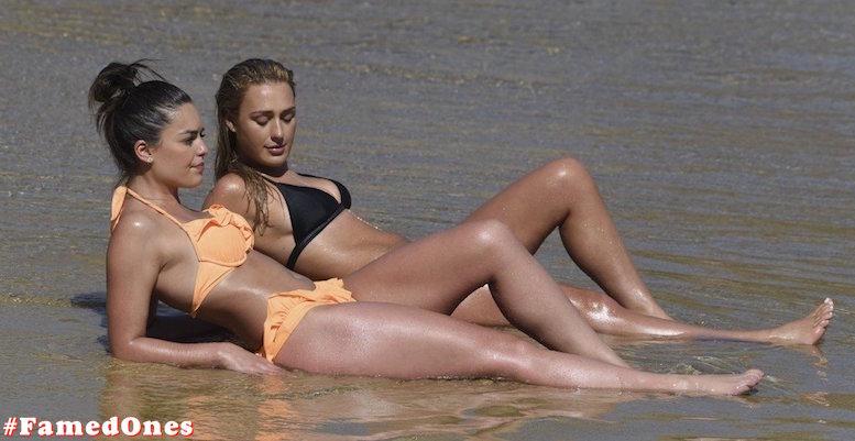 Olympia Valance hot sexy bikini fappening paparazzi pics FamedOnes.com 003 14