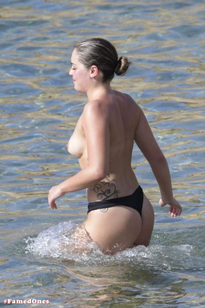 Olympia Valance topless hot fappening paparazzi pics FamedOnes.com 009 13