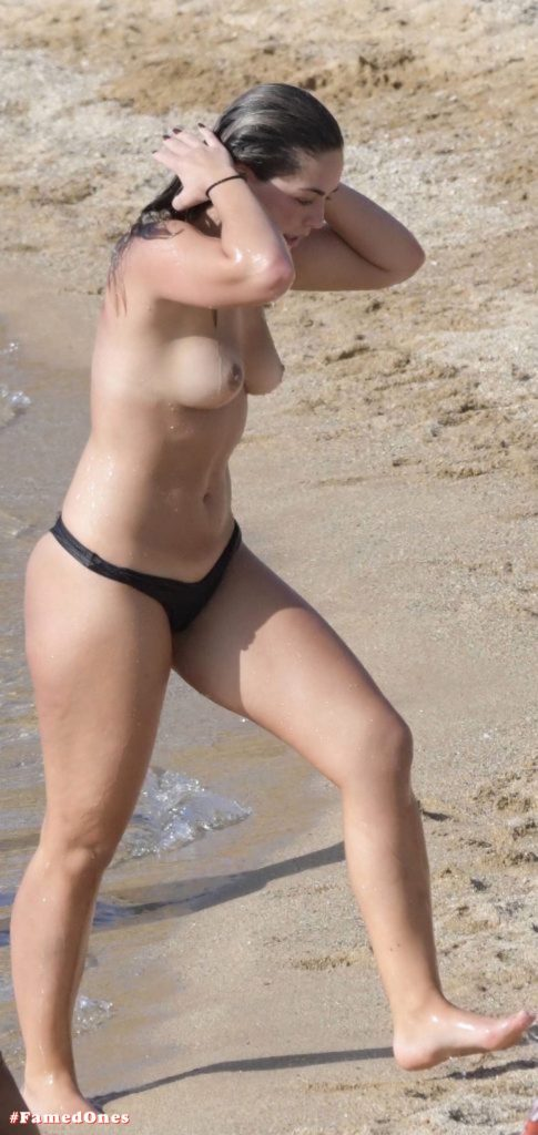 Olympia Valance topless hot fappening paparazzi pics FamedOnes.com 009 21