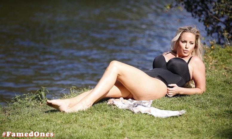 Danielle Mason sexy hot fappening pics FamedOnes.com 015 05